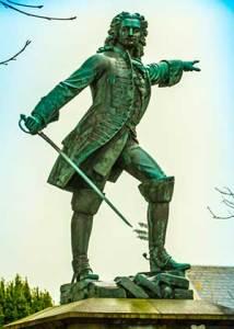 Patrick Sarsfield Earl of Lucan