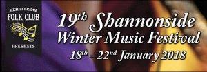 Shannonside Winter Music Festival