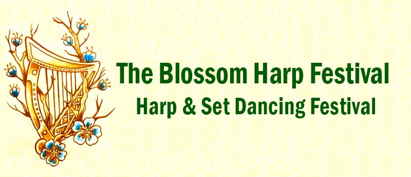The Blossom Harp and Set Dancing festival