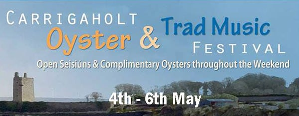 Carrigaholt Oyster & Traditional Music Festival