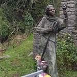 Irish Saints - St Bridgit