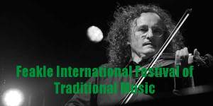 Feakle International Festival of Traditional Music