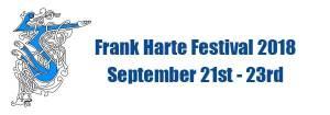 Frank Harte Festival 2018
