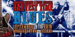 Harvest Time Blues Festival