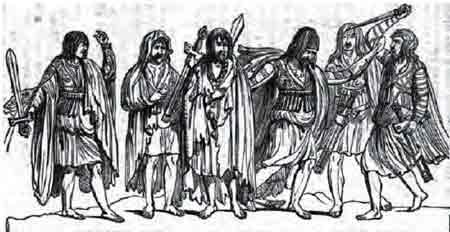 10E. EUROPEAN HISTORY 1500-1900