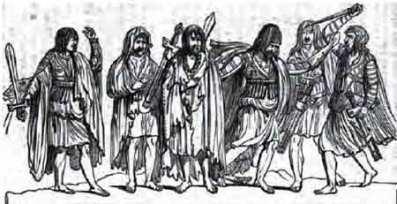 an analysis of gypsy lord Poem the scholar gypsy matthew arnold lord tennyson (read by tom o'bedlam) - duration: analysis, summary & theme of.