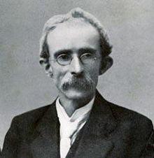 Clarke in 1916