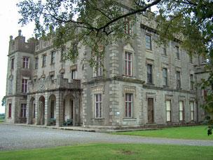 Borris House