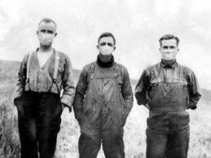 flu workers