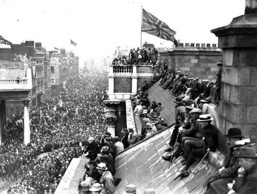 Ireland And The Great Flu Epidemic Of 1918 The Irish Story