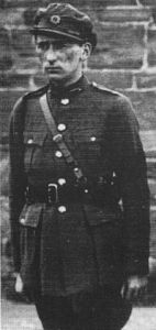 Liam Tobin, who led the rival 'Irish Republican Army Organisation' faction.