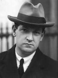 Michael Collins, erstwhile head of the IRB.