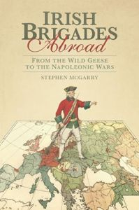 Stephen McNally's book on the Irish Brigades.