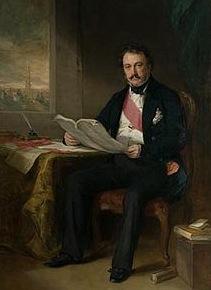 Henry Pottinger
