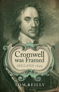 Was Cromwell Framed?