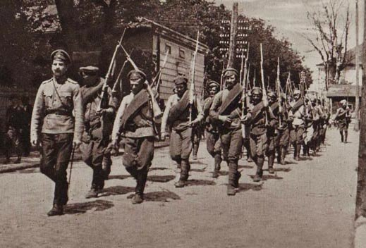 The greater war ireland and eastern europe 1914 1922 the irish soldiers from the czech legion recruited by russia from czech prisoners of war fandeluxe Gallery