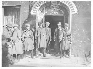Limerick anti-Treaty fighters in 1922.
