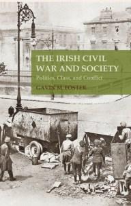 foster irish-civil-war