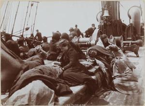 emigration from the united kingdom to america glazier ira a