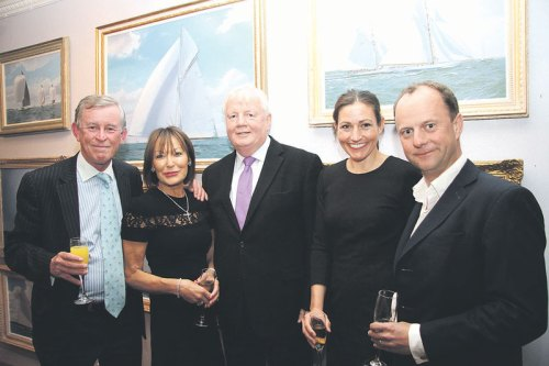Irish Art holds its own as Investment
