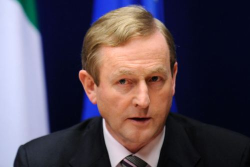 Taoiseach welcomes conclusion of Northern Ireland talks - Enda Kenny