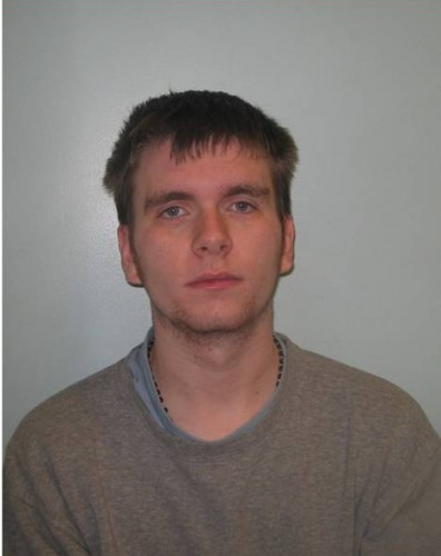 Alex Parle - Jewellery store armed gang jailed