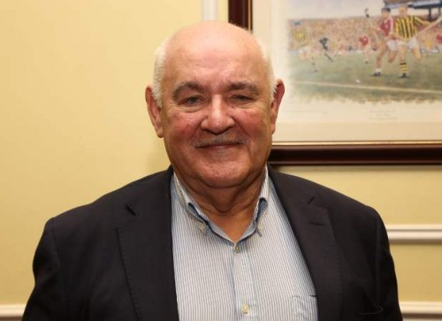 London GAA returns John Lacey as chair