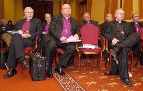 Synod of Bishops in Rome - Review of the Year: Autumn 2015