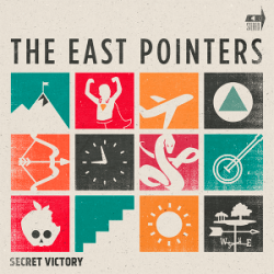 A modern ceilidh from the East Pointers - Secret Victory