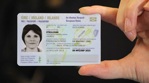 85% of new passport cards issued to men