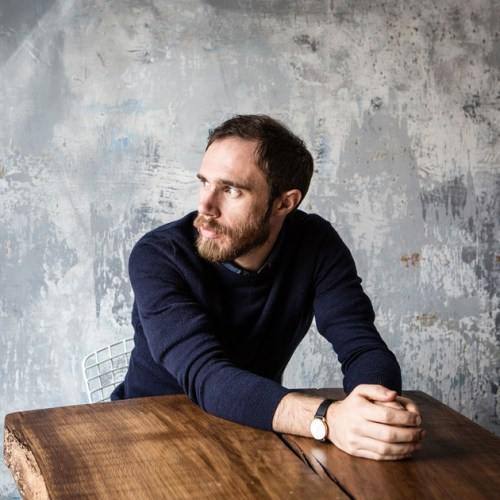 James Vincent McMorrow - Catch the last 'Imagining Ireland' concert tickets