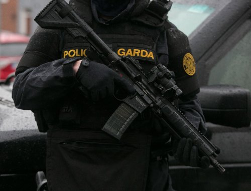 Journalists warned to leave homes after gangland threats