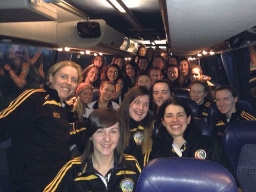 Camogie club round-up