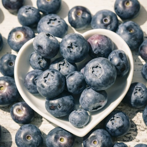 Blueberries cut dementia risk