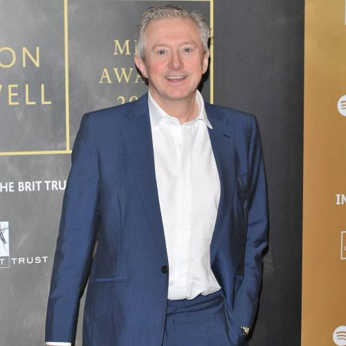 Louis Walsh: 'X Factor dipped last year'