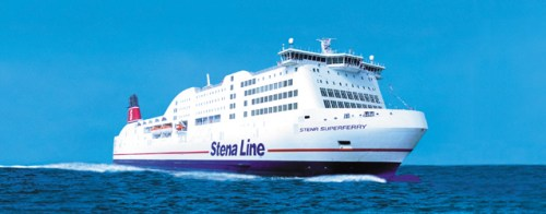 STENA LAUNCHES FERRY FRIENDLY OFFER FOR NFF