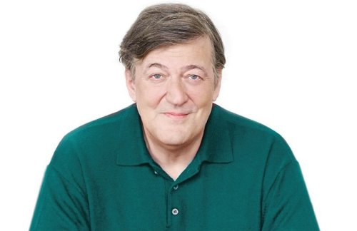 Stephen Fry issues apology for unintended upset