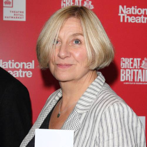 British comedian Victoria Wood has died aged 62