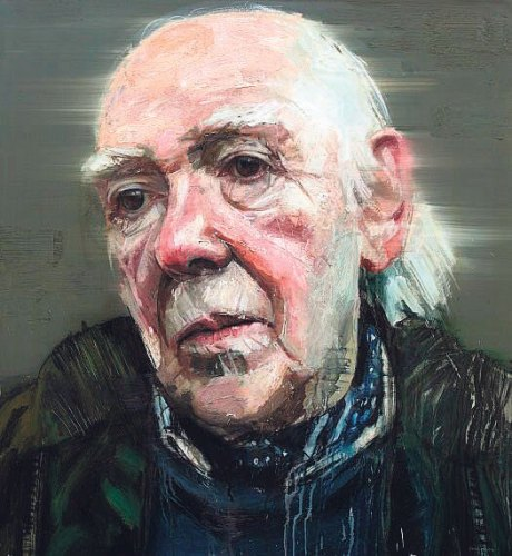 Legendary Irish artist dies