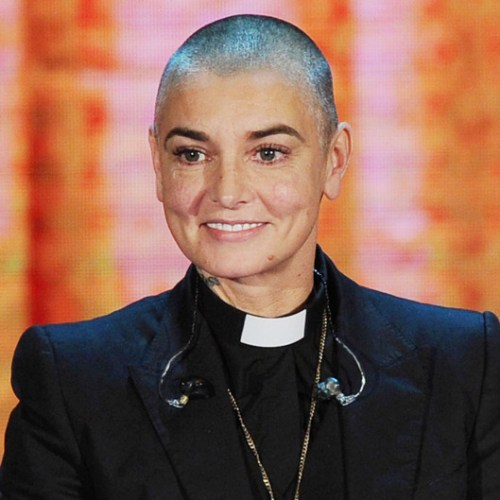 'Missing' Sinéad O'Connor turns up