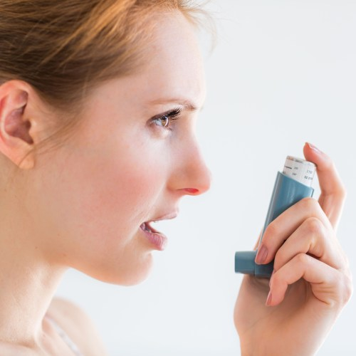 Do you know the 'hidden' symptoms of asthma?