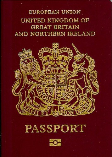 UK citizens Ireland status unchanged