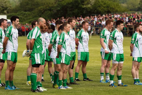 London faces Offaly test in qualifiers