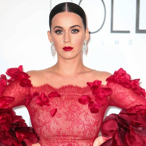 Katie Perry makeup lawsuit