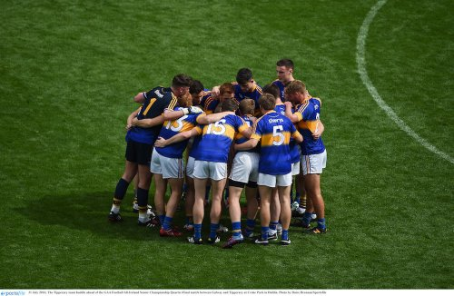 Tipperary GAA History Makers