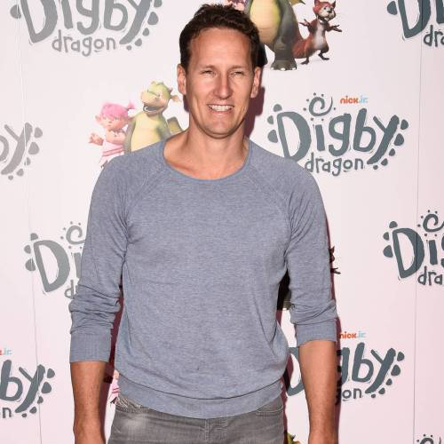 Brendan Cole Strictly Come Dancing judge