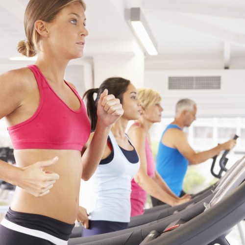 Exercise can prevent UTIs