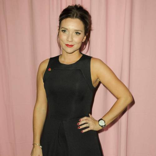 Candice Brown quits teaching Bake Off