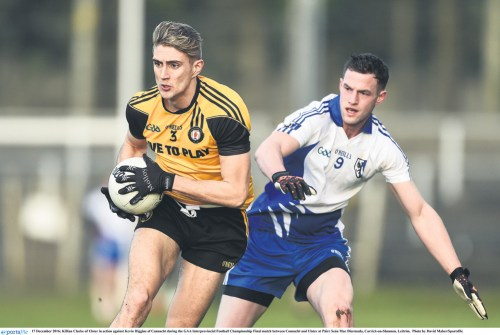 Strong finish Ulster reclaims crown