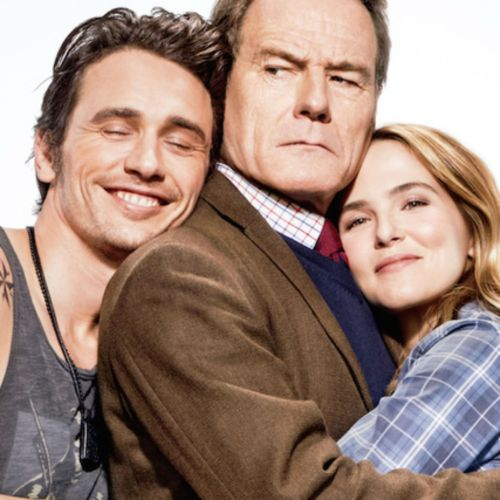 Film Review Why Him
